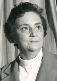 Mary Ann Brickey