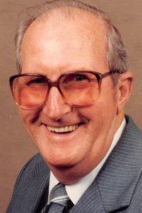Harry Little