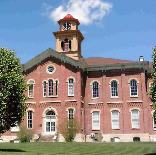 Pittsfield East School