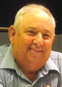 David Charles Vahle