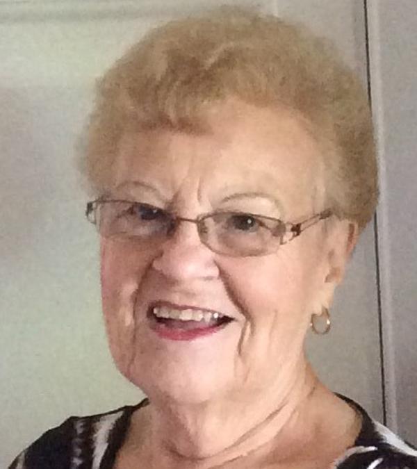 Carol Sue Carnes