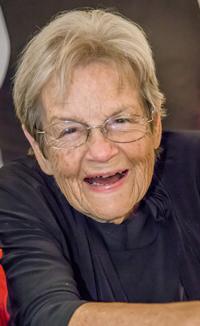Joy Hillman