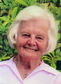 Shirley Lee Browning